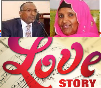 Somaliland:Finance Minister is sacked following First Lady's love Affair
