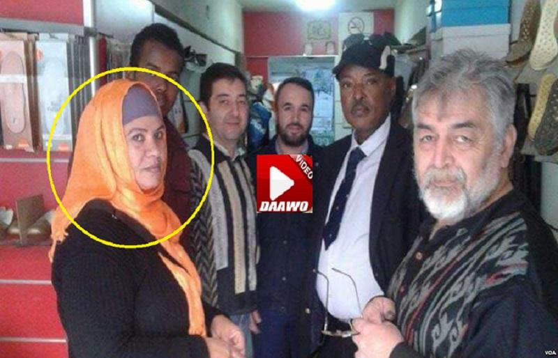 [DHAGEYSO:]Gabar Soomaali-Turkish ah oo Sannado Badan Kadib Soo Heshay Halka Ay Kasoo jeedo?