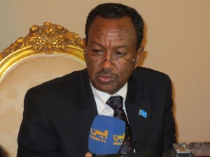 Somali PM rejects allegations against his government