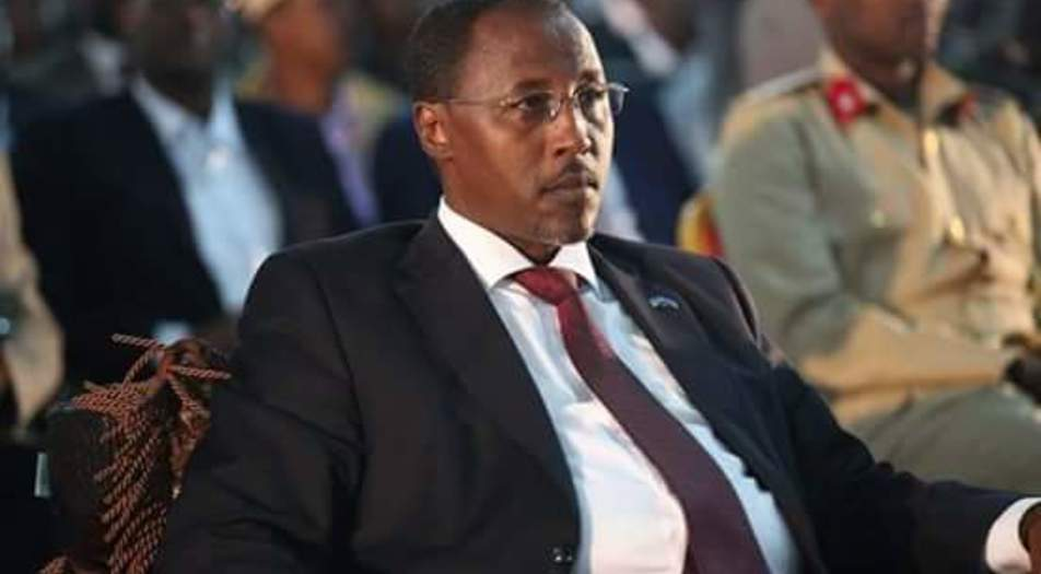 Somalia: Galmudug President voted out of office by state Parliament