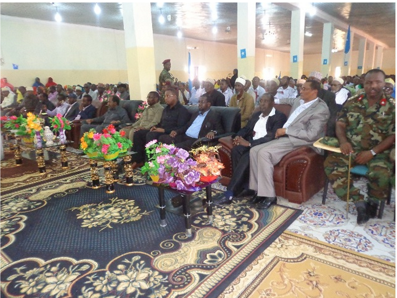 Clan Federalism Continues to Thwart Reconciliation and Democratic Governance in Somalia