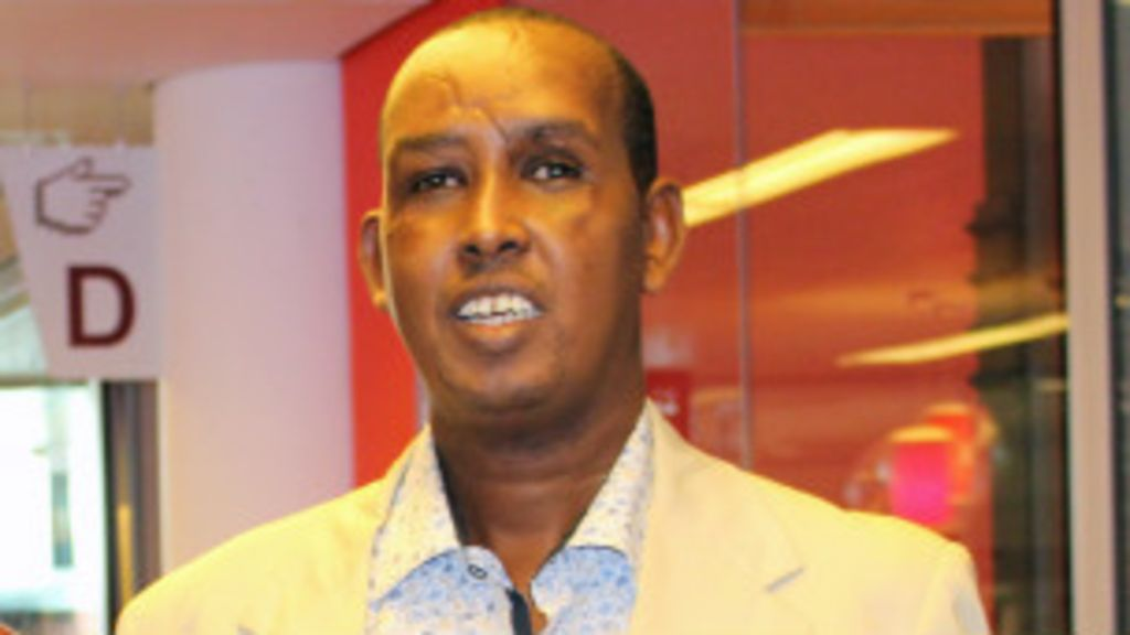 Somali journalists' Union leader threatened by a yellow unionist intelligence official.