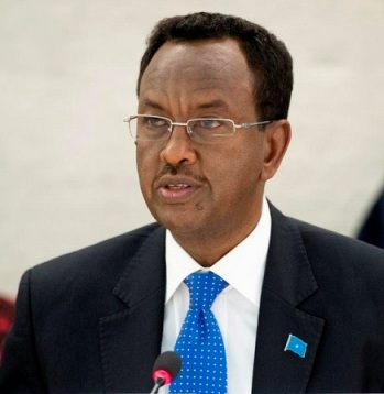Somali Prime Minister welcomes extension of United Nations Security Council mandate to counter piracy off the Horn of Africa