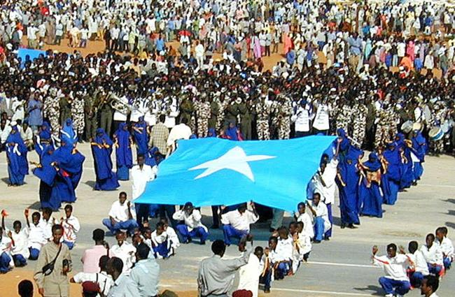 FUD Wishes All Somalis a Happy Flag Day and Urges the Speaker to Abide by the Constitution
