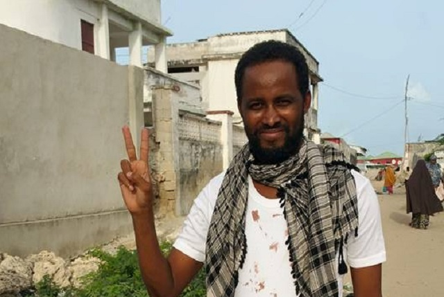 UN Monitoring Report from Somalia - the case of Ali Yare torture