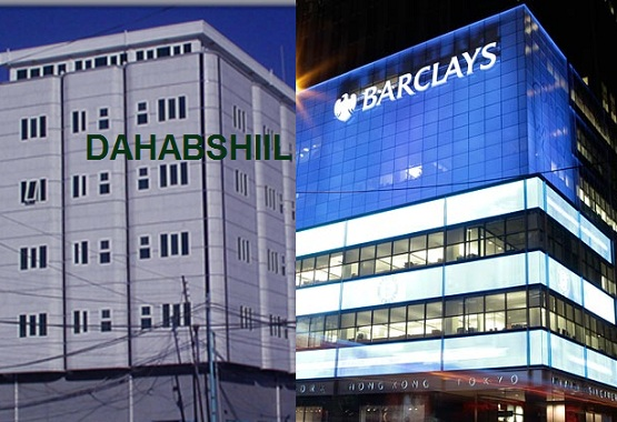 UK-Barclays closed Dahabshiil's accounts in 2014