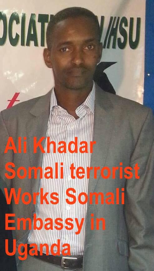 Topnews:-Safaaradda Somalia ee Uganda oo  Saraakiil Al-Shabaab ah u gudbisay South Sudan