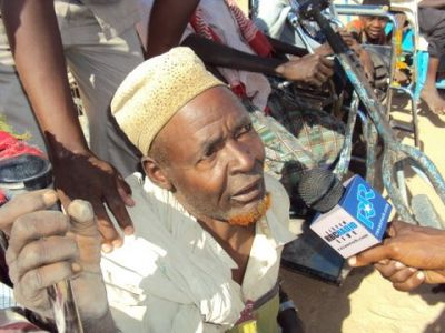 Somalia:Threat of new IDP's is imminent in Gedo