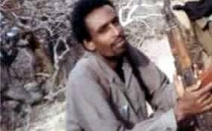 Ethiopia: ONLF burns An Ethiopian Army Vehicle , Commander Abdullahi Yassin Says