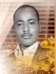 Ahmed Abdi Wishes Somalis and Muslims Around the Globe Eid Mubarak