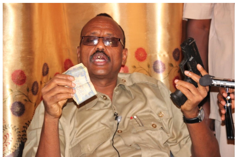 SOMALIA: Puntland reveals evidence on Somaliland's support for Al-Shabab