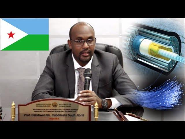 Somaliland:Government Blocks Entry of Alternative Fibre Optic Cable