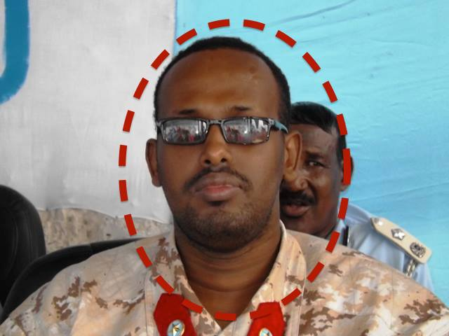 NISA Commander Mentally deranged, Reports - Doctors from French Military hospital in Djibouti recommended  Turyare to quit his government business
