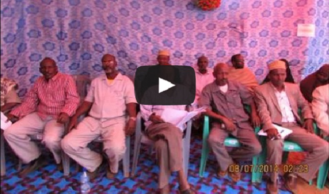 Somalia:A Test of New Khatumo State Parliamentarian's Capacity to Generate a Political Stability in SSC Regions of Somalia?