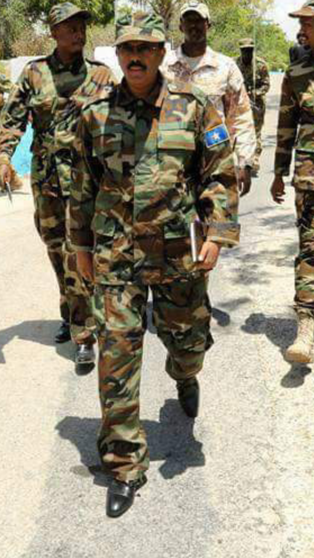 Somali president's honeymoon is over after failed promises, and lies, observers