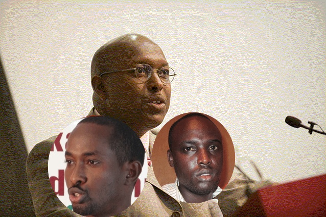 Somalia Warning:Journalists are advised to be vigilant in the wake of Hassan Shire's planned Journalists Assassination