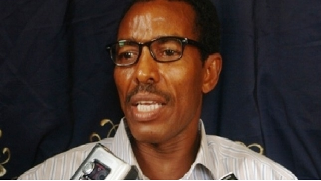 Somali agents Abduct a famous politician From Nairobi