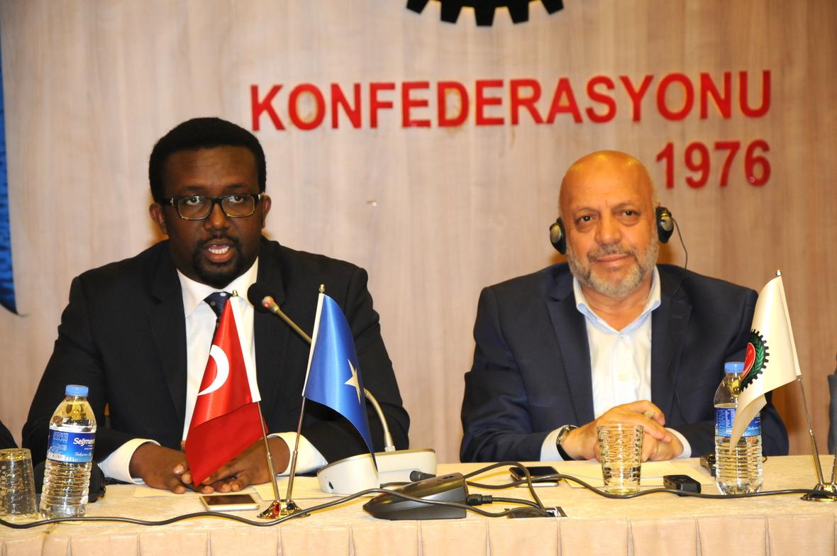 Turkey:Joint Statement of HAK-İŞ-FESTU Bilateral Meeting
