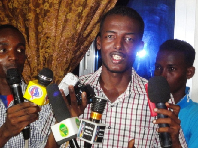Somalia:Radio Editor Freed on Bail after 198 days in pre-trial Detention