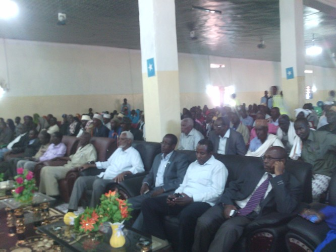 Somalia:Galgaduud and Mudug Reconciliation Conference Communique