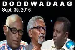 Somalia:MPs sign move to table motion of no confidence against Minister of Security