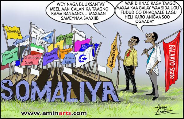 Somalia: Ugly Clan Federalism Sparks Fresh Turmoil