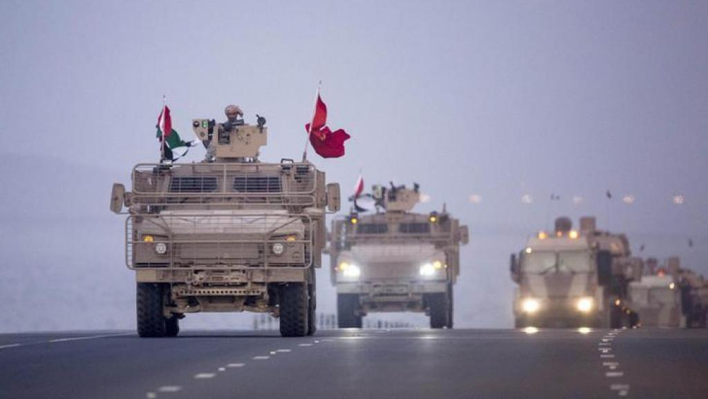 The UAE expands military presence in the Horn of Africa