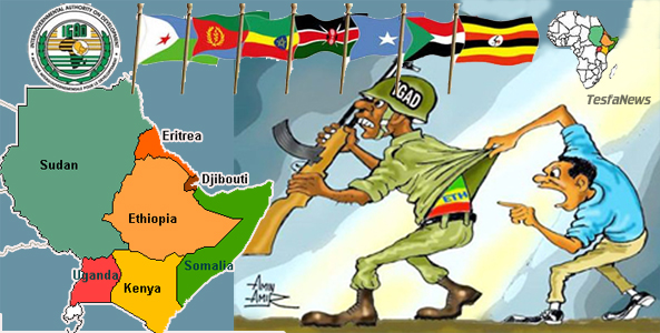 Somalia :  Will Somalia   Survive the Ordeal ?