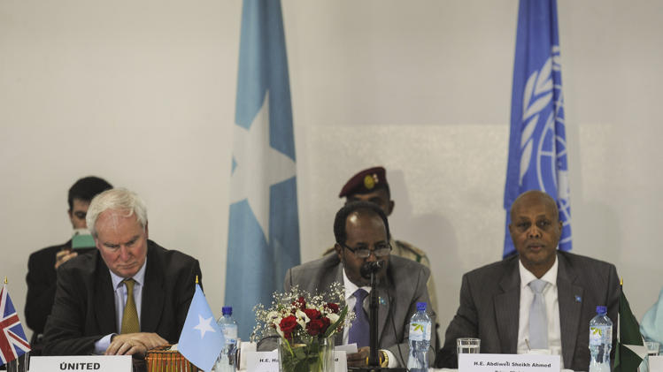 United Nations is Guiding Somalia to a Fake Democracy