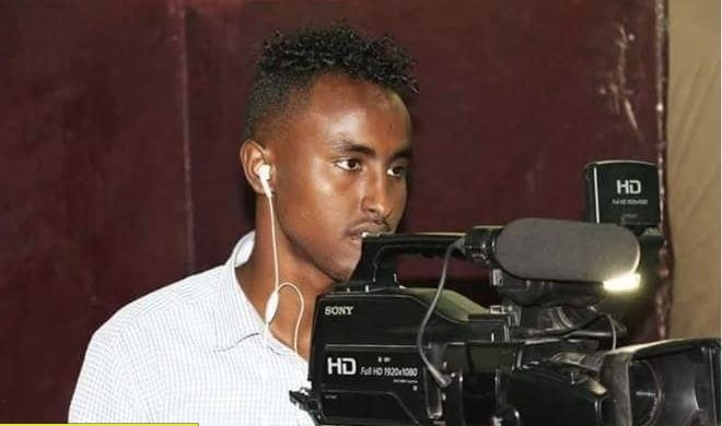 Somali Journalist Shot Dead By Gov't Soldiers