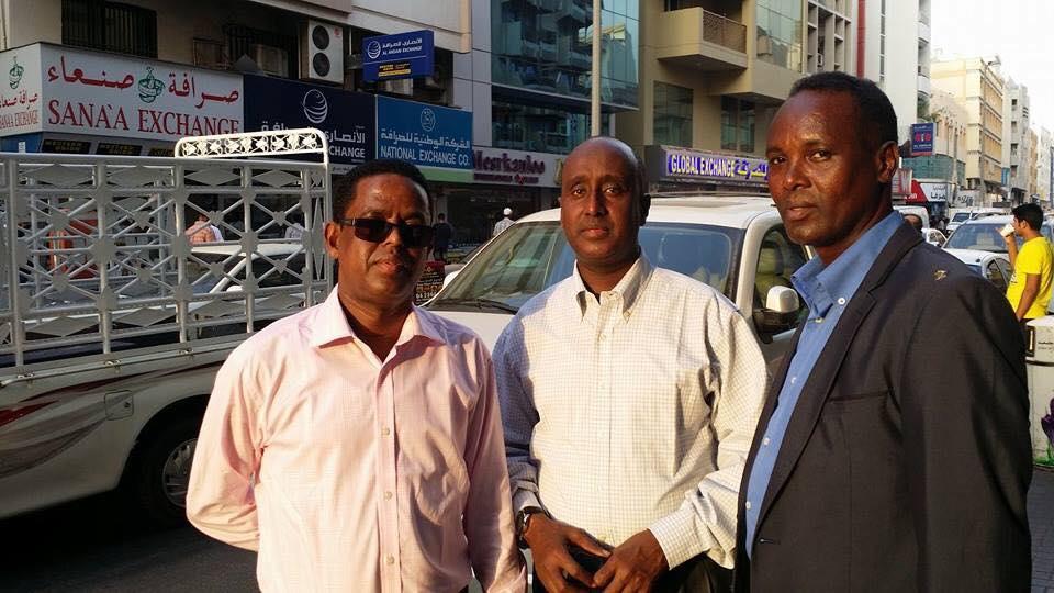 President's Tribe controls Somali Govt - Scandalous Gift
