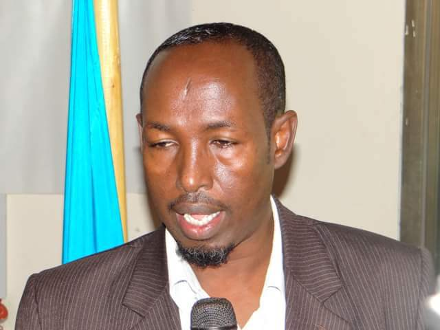 Somalia Scandal:The New Mayor of Mogadishu is not Abgaal Clan ?