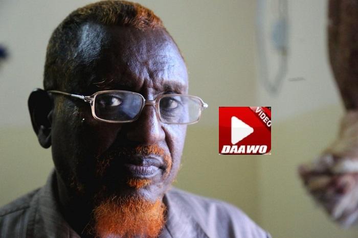 [DHAGEYSO:]Sheekh Xasan Daahir Aweys oo sheegay in uusan weligiis Noqon  Al-Shabaab iyo Sababta loo Xukumi la'yahay?