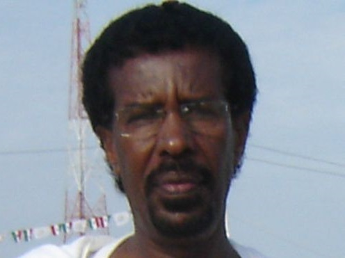 Somalia:Was Journalist Awke Murdered?