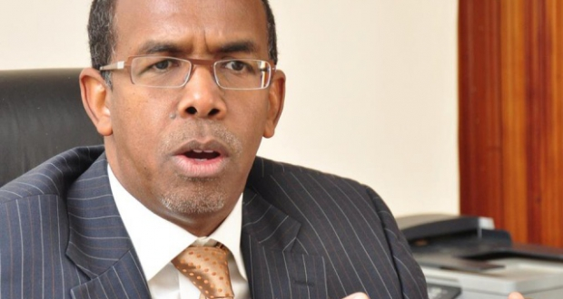 Somalia:The Scandal and theft of former Somali Ambassador to Kenya -UN Report