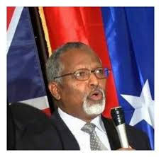 ONLF's 30 Years Commemoration : (Quotes from ONLF Chairman) -MOO