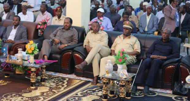 Topnews:-Saleebaan iyo Ceyr oo ku kala booday wada hadalo u socday iyo Garguurte oo fashiliyay + Mahad Salaad?