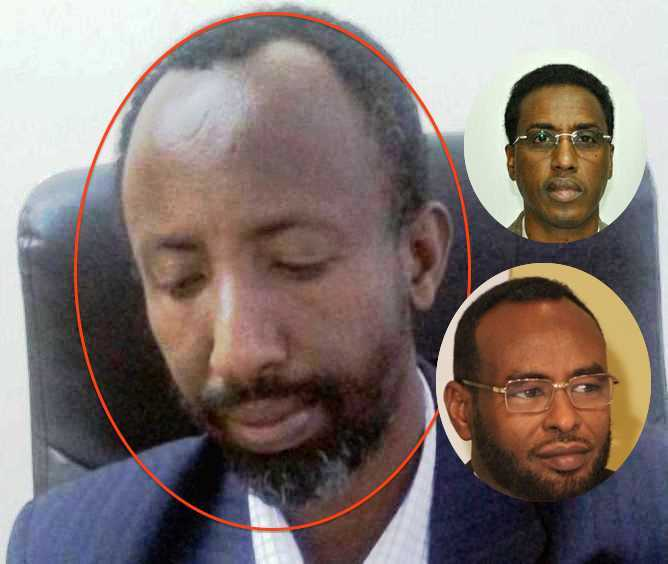 Arms cargo from Somali president's  right-hand man to Yemen caught by Saudi navy.