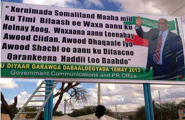 Ten Things About the So-called Somaliland