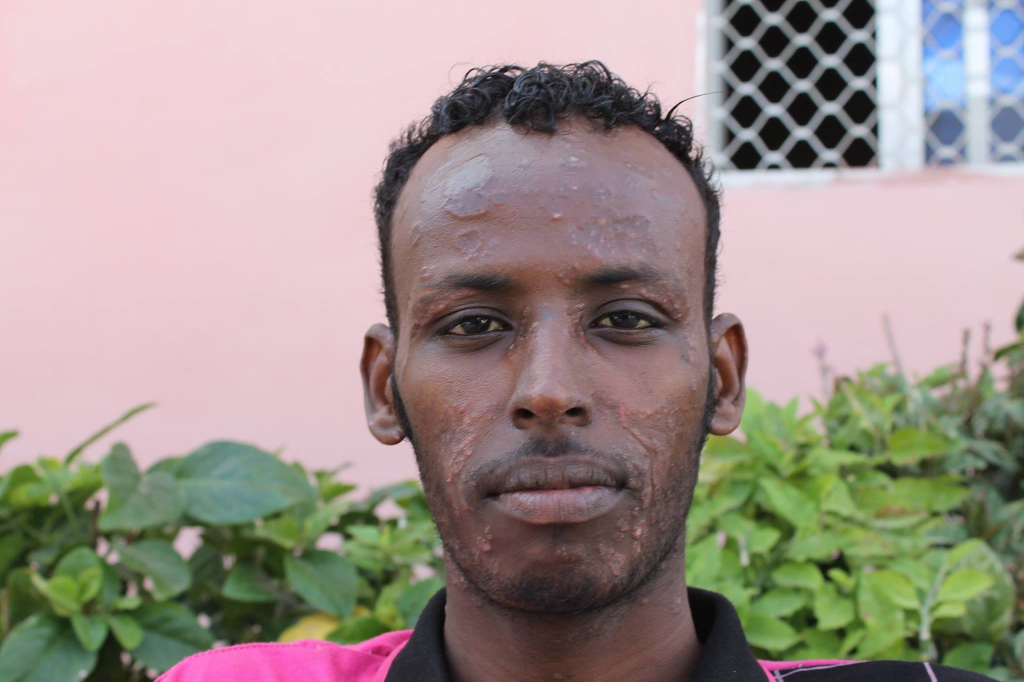 Somalia:A Somali journalist calls on Int'll Community to Safe his life .