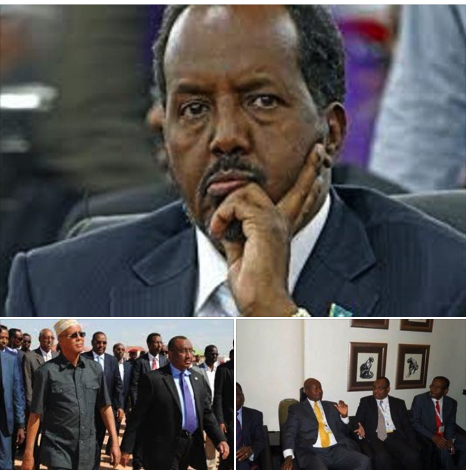 Will Somalia's President pay the price of his unwise Choice ?