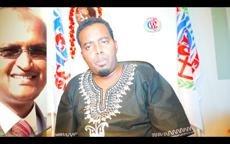 Daawo Akhri taxanaha Jaajuus Ethiopia jago kama waayo Somalia qeybta 1-aad
