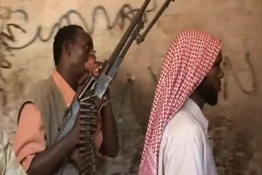 U.S. confirms death of al Shabaab leader Godane in Somalia air strike
