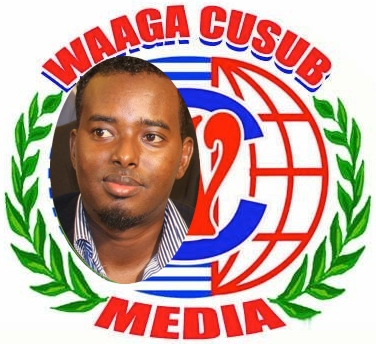 Somalia 10 Years Later : The Story of the Waagacusub Media and its Founder, Dahir Alasow