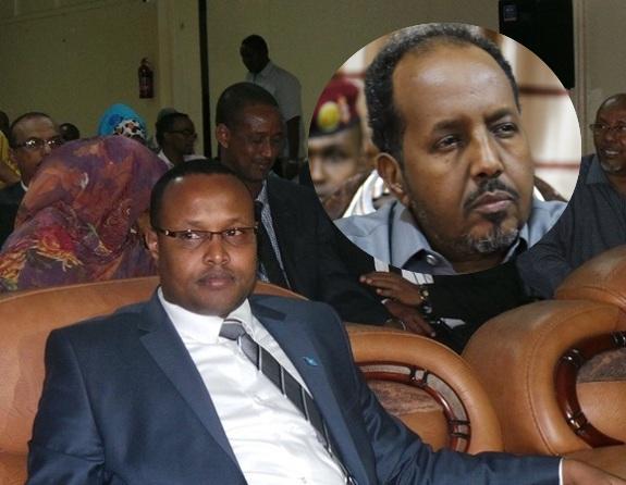 Somali President vows to wipe Habargidir and Murusade  off Banadir Province
