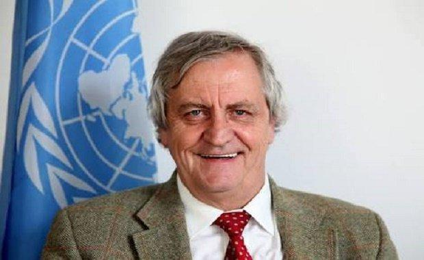 Nicholas Haysom appointed as new UN envoy for Somalia