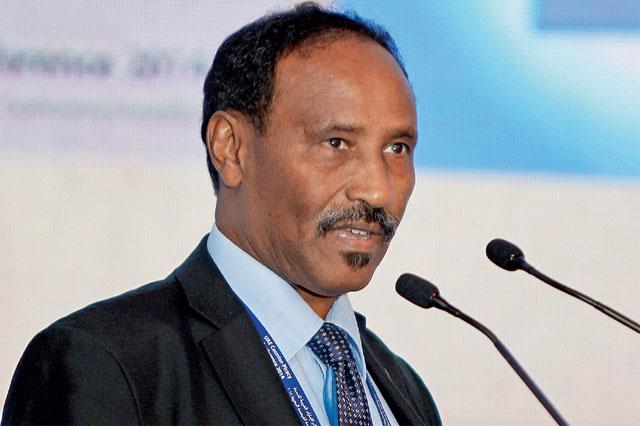 [Sir culus ] Sirdoonka Ethiopia oo warqadaha codeeynta xoog uga saxiixday Guddigga doorashadda Madaxweynaha Somalia.