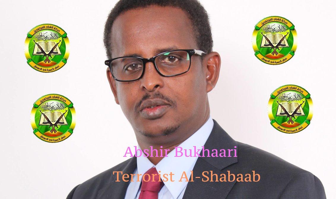 [Topnews:-] Sarkaal ka tirsan Amniyaat-ka Al-Shabaab oo loo doortay ku xigeenka aqalka sare Somalia ?