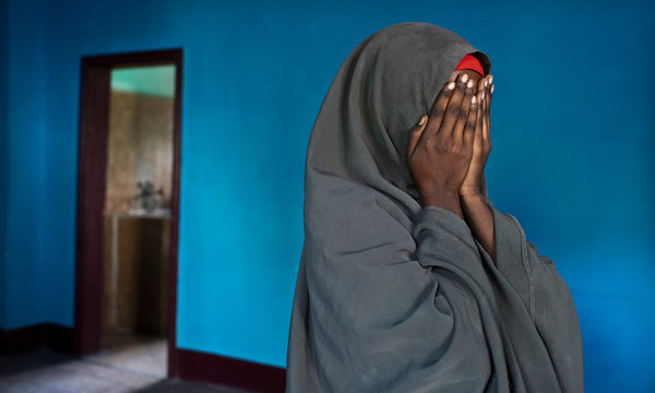 Somalia: FG message: Rape Not A Crime