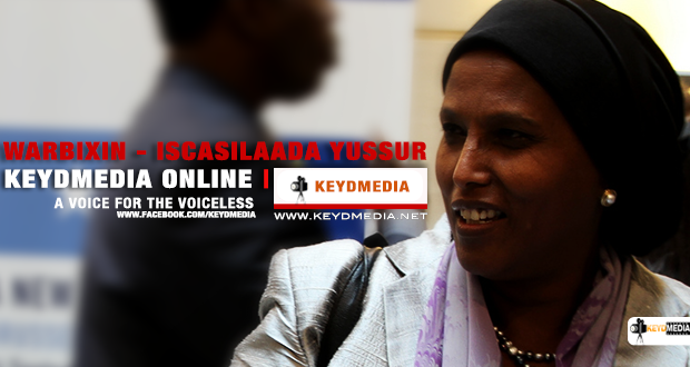 Somalia:Yussur Abrar and Thuli Madonsela: Africa's Female Whistleblowers